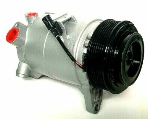 AC Compressor Fits Nissan Maxima Murano Quest Pathfinder Infiniti QX JX  67671