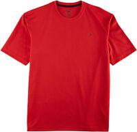 Reel Legends Men's Xl S/s Freeline Crew T-shirt Upf 30 Sun Protection