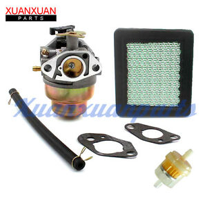 carburetor carb for honda gc160 gcv160 gc135 gcv135 air fuel filter