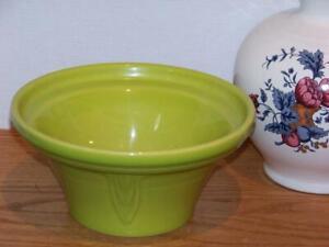 Fiesta-LEMONGRASS-Hostess-Bowl