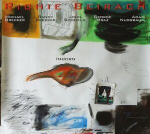 RICHIE-BEIRACH-INBORN-2LP-180G-GATEFOLD-SLEEVE-2-VINYL-LP-NEU