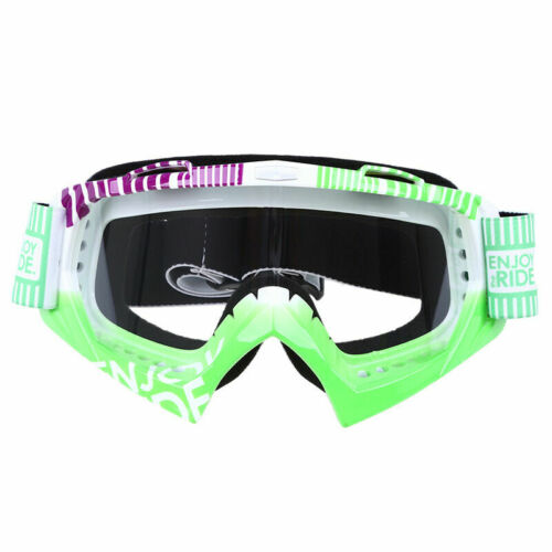 Protector Eyewear Motocross Scooter Dirtbke Racing Goggles Motor Bicycle Glasses