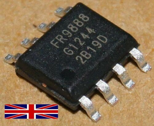 FR9888 SOP-8 SMD Integrated Circuit from UK Seller