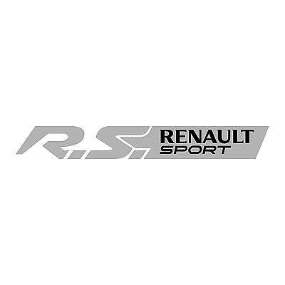 Renault Clio RS 172 182 calcomanías Autoadhesivos