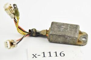 KTM-250-SX-Bj-2000-Spannungsregler-Gleichrichter