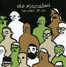 The Maccabees - Colour It in [New CD]