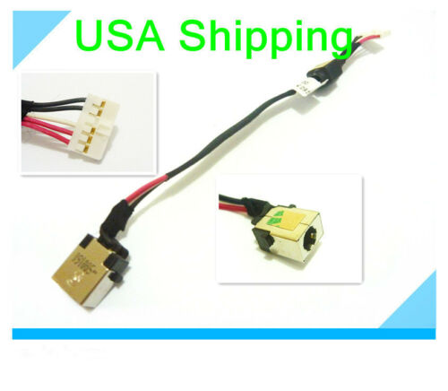 DC power jack cable for Acer Aspire 5534-1470 5534-5410 5534-5950  DC301007Y00
