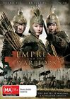 A Empress And The Warriorsn (DVD, 2010)