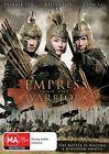 A Empress And The Warriorsn (DVD, 2010)