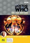 Doctor Who - The Five Doctors (DVD, 2008, 2-Disc Set)