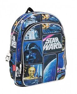 Star-Wars-sac-a-dos-Space-M-35-x-26-cm-cartable-Disney-maternelle-505131
