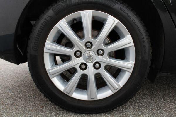 Toyota Auris 1,6 T2+ - billede 3