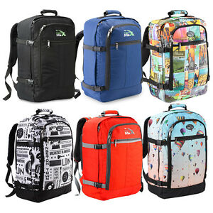 Image Is Loading Cabin Hand Luggage Suitcase Backpack Travel Bag Holdall