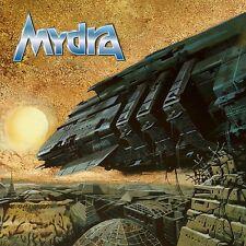 MYDRA - Mydra +1 / New CD 1988/2012 Remastered / 80's Hard Rock Germany / Charon