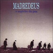 Madredeus, O Espirito De Paz, Excellent