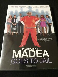 Tyler-Perrys-Madea-Goes-to-Jail-DVD-2009-Widescreen