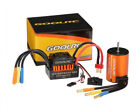 GoolRC Upgrade 3650 Waterproof 4300KV Brushless Motor Set