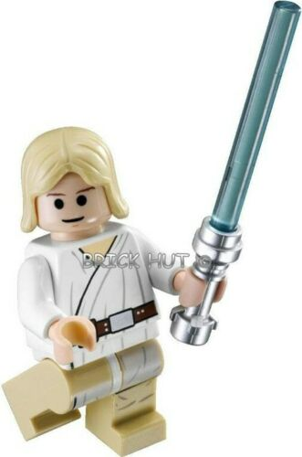 BOLD EYE TATOOINE LUKE SKYWALKER 10188 GIFT LEGO STAR WARS NEW RARE
