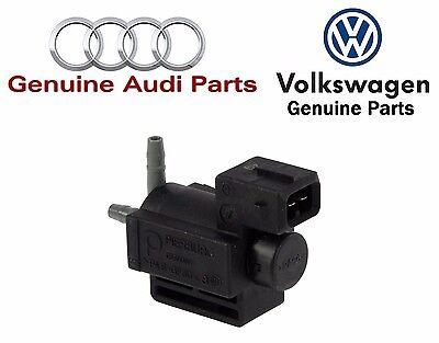 Audi a6 a8 VW Touareg Phaeton 4.2L EGR Vacuum Solenoid Genuine 077906283E