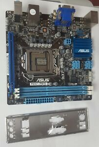 ASUS P8H61-I LX/RM Intel Graphics Drivers PC