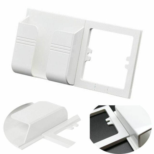 Wall Socket Mobile Cell Phone Holder Smartphone Charging Stand Rack Holders Z