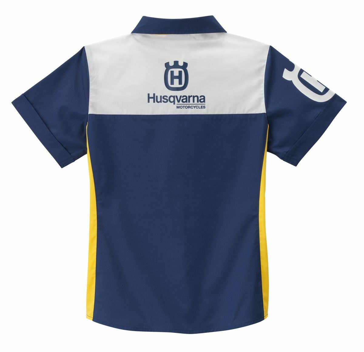 HUSQVARNA GIRLS TEAM T-SHIRT S HUSQVARNA Casual CLOTHING 2016 2016 2016 0640af