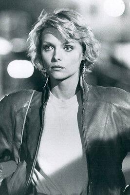 Michelle Pfeiffer Short Hair Into The Night 11x17 Mini Poster Ebay