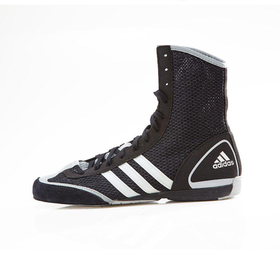 Adidas Rival Lucha Libre MMA Zapatos Zapatos de boxeo MMA Libre II Negro G62604 c545da