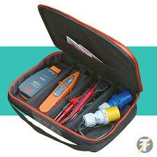 Socket & See FFCB1140 UK Dual Voltage Fuse Finder Kit