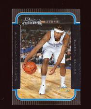 CARMELO ANTHONY BOWMAN ROOKIE CARD NEW YORK KNICKS NBA BASKETBALL NCAA SYRACUSE