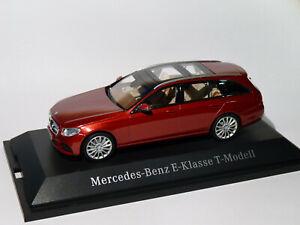 Mercedes-benz-class-e-break-s213-t-modell-estate-sw-at-1-43-kyosho