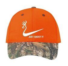 da88c84619458 item 1 Just Shoot It T Shirt Hunting Funny Shooting Gun Hunter CAMO HAT CAP  MOSSY OAK -Just Shoot It T Shirt Hunting Funny Shooting Gun Hunter CAMO HAT  CAP ...
