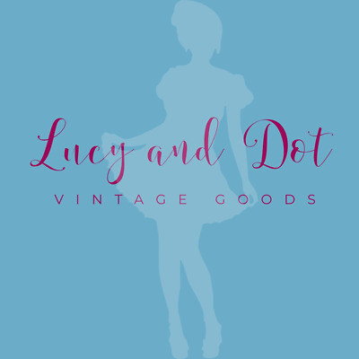 Lucy and Dot Vintage Goods