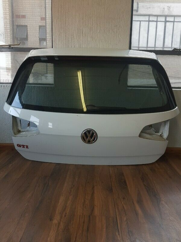 Golf 7 gti  tailgate for sale