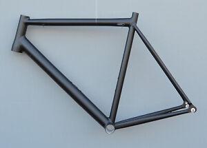 Muesing-Onroad-TPR-DI2-Rennrad-Rahmen-RH-58-cm-in-schwarz-matt-1650g-NR590