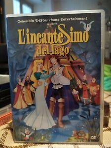 DVD-l-039-incantesimo-del-lago-edizione-vendita