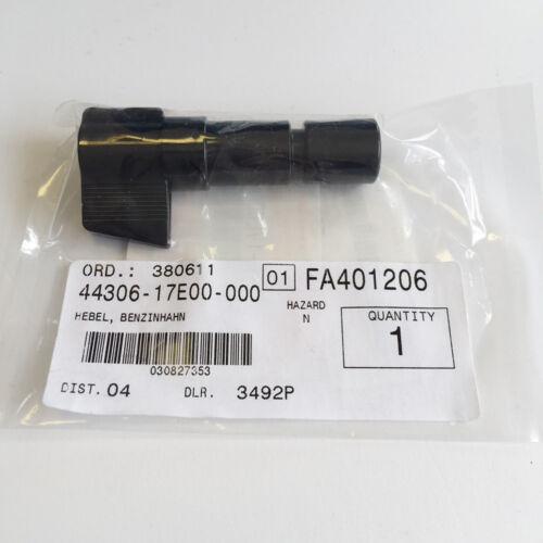 gsx-r750 N-P 92-93, gsx-r1100 P-R 93-94 Fuel Cock Suzuki genuine part-Lever