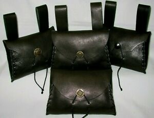 28-Mittelalter-Tasche-Guerteltasche-Trachtentasche-Ledertasche-Leder-Jagdtasche