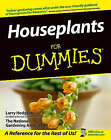 Houseplants For Dummies by Larry Hodgson, The National Gardening Association (Paperback, 1998)