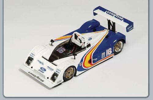 Leitzinger 1:43 Model Riley /& Scott #16 Dnf 24 H Daytona 1997 Wallace Weaver