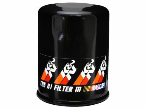 For 2009-2010 2013-2018 Nissan GTR Oil Filter K/&N 24895PM 2014 2015 2016 2017