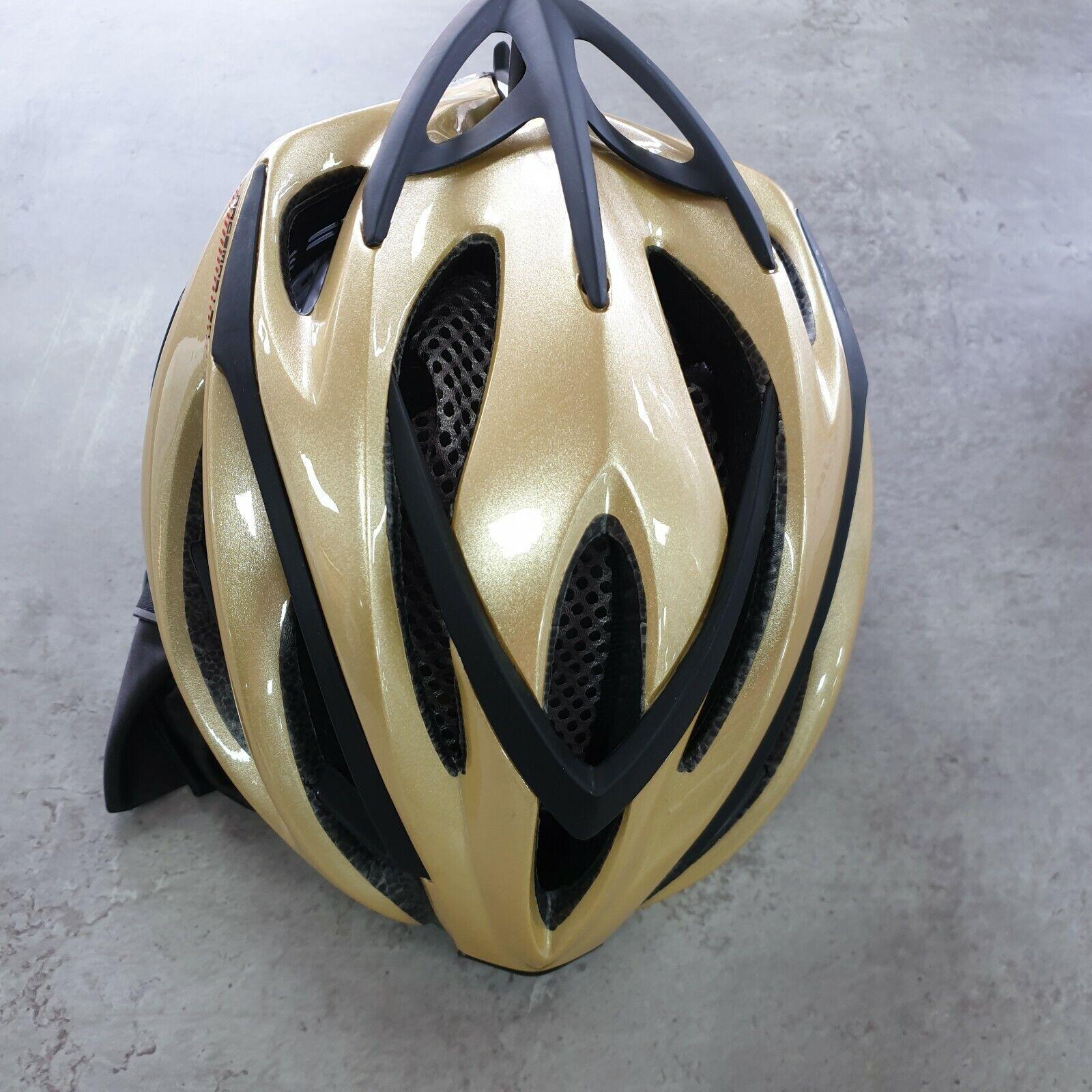 Rudy Project Racemaster Helmet S M