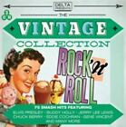 The Vintage Collection - Rock 'n' Roll 5024952604579 Various Artists