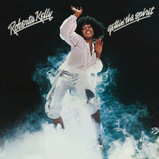 Roberta Kelly – Gettin' The Spirit  CD