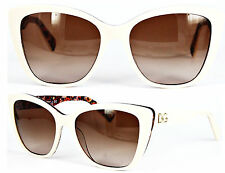 Dolce&Gabbana Sonnenbrille/Sunglasses DG4216 2793/13 55[]17 Nonvalenz / 104 (23)