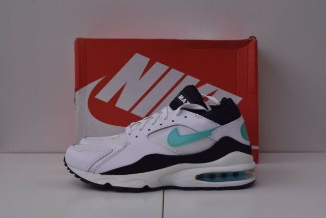 Nike Air Max 93 Menthol Dusty Cactus Men's 12