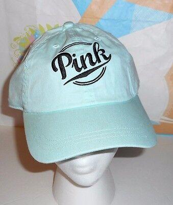 Victoria S Secret Pink Limited Edition 2017 Baseball Hat