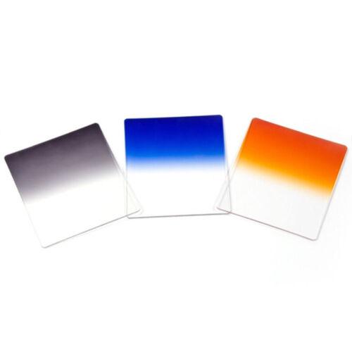 Filter Lens Case Holder 8 Pockets For Filters ND//ND Grads UK Seller