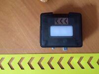 Creative Memories Chevron Border Maker Cartridge For Omfl