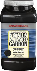 MARINELAND Premium Activated Carbon (40 Oz.)